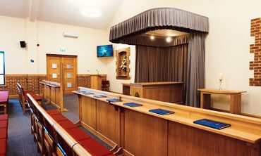 Thornalley Funeral Services opens Breckland Crematorium   Post