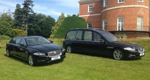 Hearse and Limousine 3LOWRES
