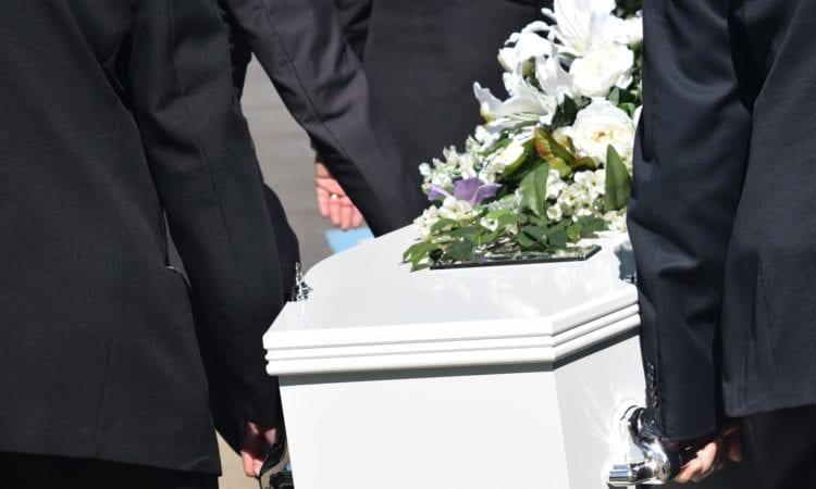 Pauper's Funeral