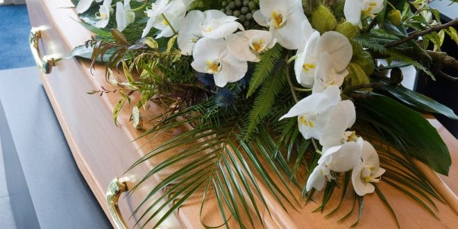 Funeral Directors, Council, Low cost funeral