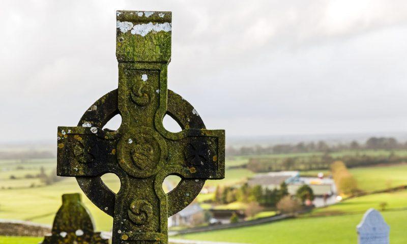 Ireland, Death, Kevin Myers
